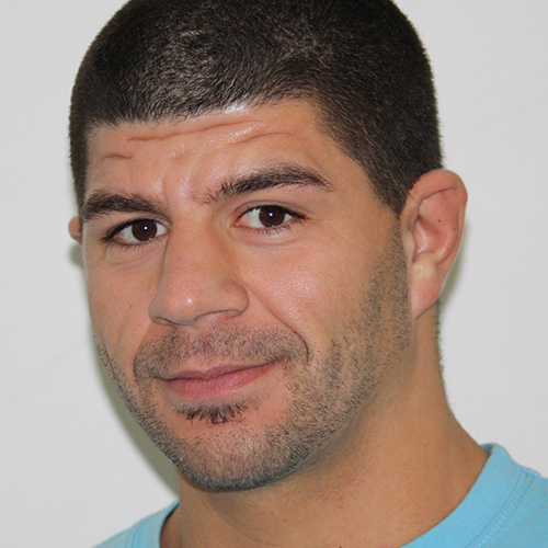 Mohamed Chouka