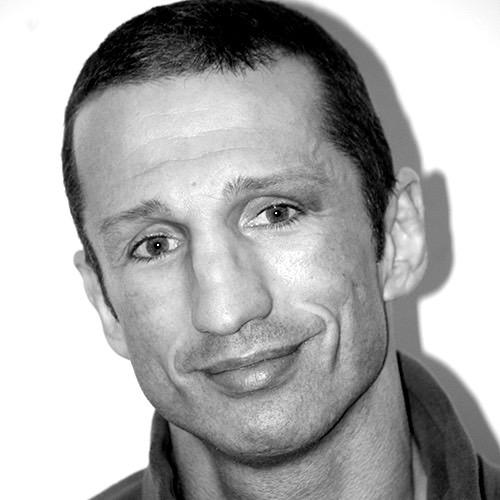 Stefan Raaff - * 12. September 1967 in Köln; † 10. Dezember 2012